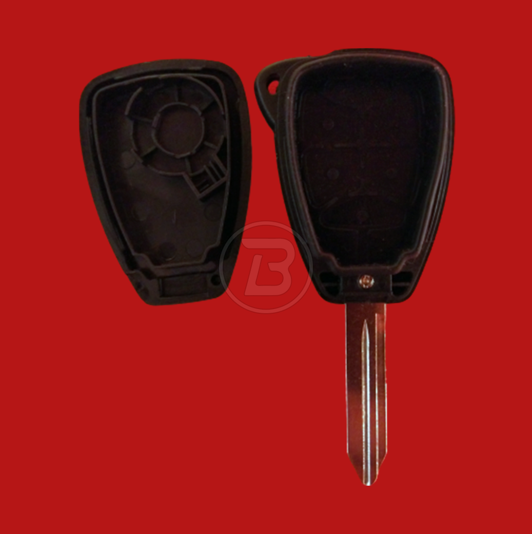 DODGE REMOTE WITH KEY