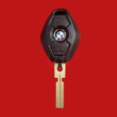 BMW REMOTE SHELL