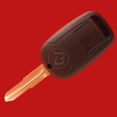 CHEVROLET KEY WITH REMOTE