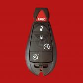 Chrysler Remote Shell Fobic