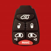 JEEP REMOTE HEAD