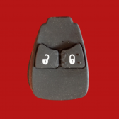 CHRYSLER REMOTE HEAD