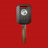 FORD KEY WITH CHIP