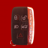 RANGE ROVER SMART KEY SHELL